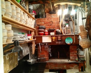 ремесленная пекарня