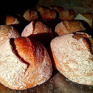 Пекарня полезного хлеба